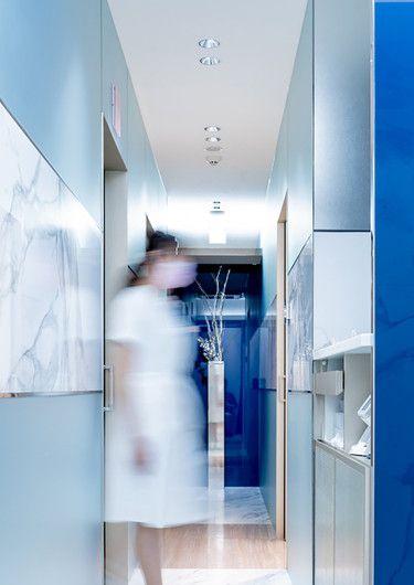 代々木駅徒歩10秒の歯医者、代々木駅前歯科・代々木審美インプラントセンター