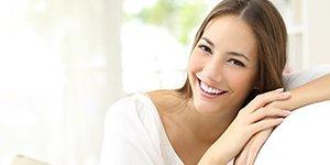 銀歯が気になる・歯を綺麗にしたい|セラミック治療
