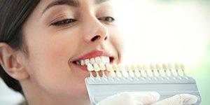 歯を白くしたい・削らずに綺麗にしたい|ホワイトニング